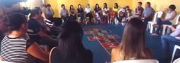 Reunião de Pais | PARÁBOLA DO SEMEADOR